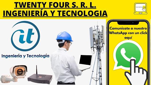 INGENIERÍA Y TECNOLOGIA LA PAZ