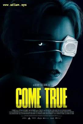 فيلم Come True 2020 مترجم اون لاين