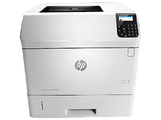 HP LaserJet M605dh Driver Download