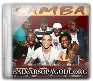 Samba Firme - Chega Pra Cá (2011)