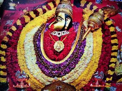 Sri Tadbund Veeranjaneya Swamy Devasthanam