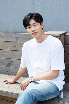 Ryu Jun Yeol (류준열)