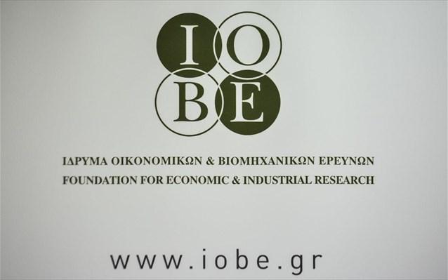 ΙΟΒΕ: Μειωμένες κατά 6,9% οι βιομηχανικές επενδύσεις το 2020