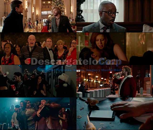Fiesta de Navidad en la Oficina (2016) DVDRip Español Latino