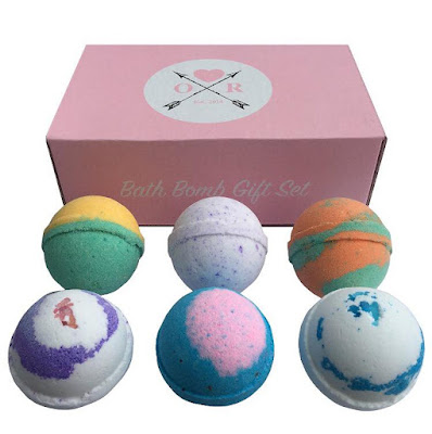 oliver rocket bath bomb gift set 1 winner gets 2 us ends 7