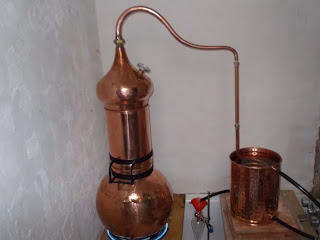 hidrolatos para aromaterapia