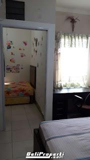 apartemen 2br dijual murah