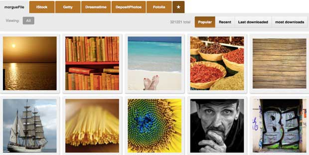 Absolutely Free Websites to Download Stock Images