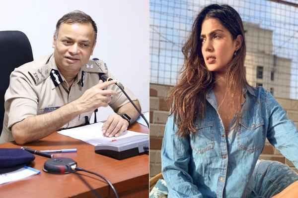 rhea-chakraborty-sushant-singh-murder-accused-afraid-of-faridabad-cp