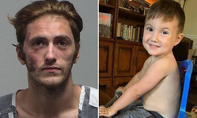 Babysitter Kills 3-Year-Old Boy, Tells Child's Mom He Accidentally Drowned in Bathtub