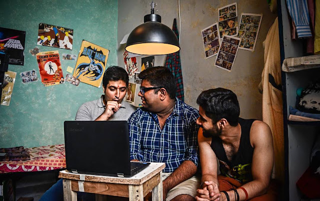 Best Indian Comedy & Drama Web Series