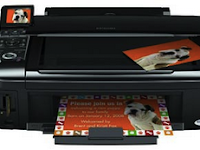 Epson Stylus NX400 Driver Download - Windows, Mac