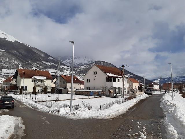 Norveška sa 37.500 dolara finansirala postavljanje nove rasvjete u Gusinju