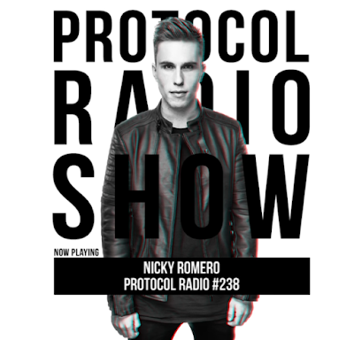 Protocol Radio 238 (Nicky Romero)