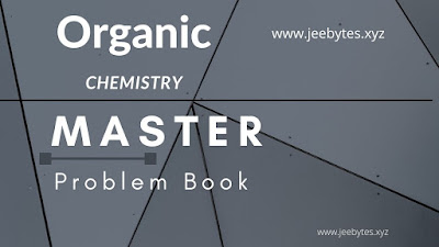 [PDF] Organic Master Problem Book Solution For JEE Main& Advanced