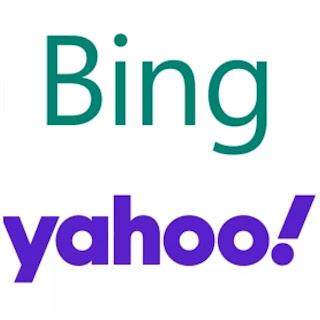terindex mesin pencari Bing dan Yahoo.