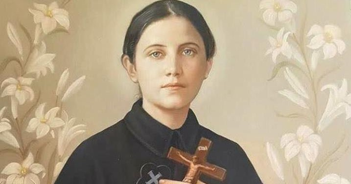 St Gemma Galgani: Prayer of St  Gemma Galgani to obtain a