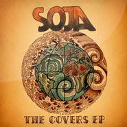 So Much Trouble In The World – SOJA