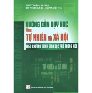 Hướng Dẫn Dạy Học Môn Tự Nhiên Và Xã Hội Theo Chương Trình Giáo Dục Phổ Thông Mới ebook PDF EPUB AWZ3 PRC MOBI