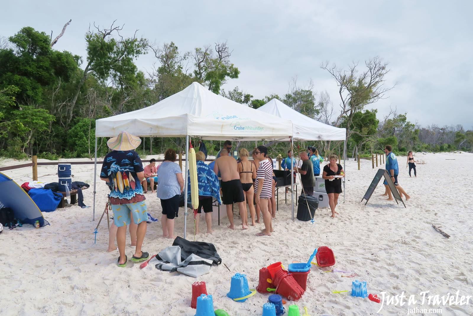 澳洲-聖靈群島-白天堂沙灘-白天堂海灘-景點-推薦-攻略-交通-自由行-遊記-必玩-必去-必遊-行程-一日遊-半日遊-旅遊-Whitsundays-Whitehaven-Beach