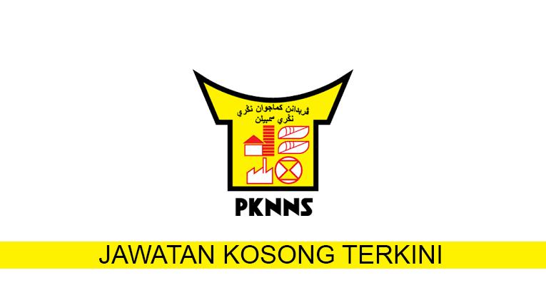 Kekosongan Terkini di Perbadanan Kemajuan Negeri Negeri Sembilan (PKNNS)