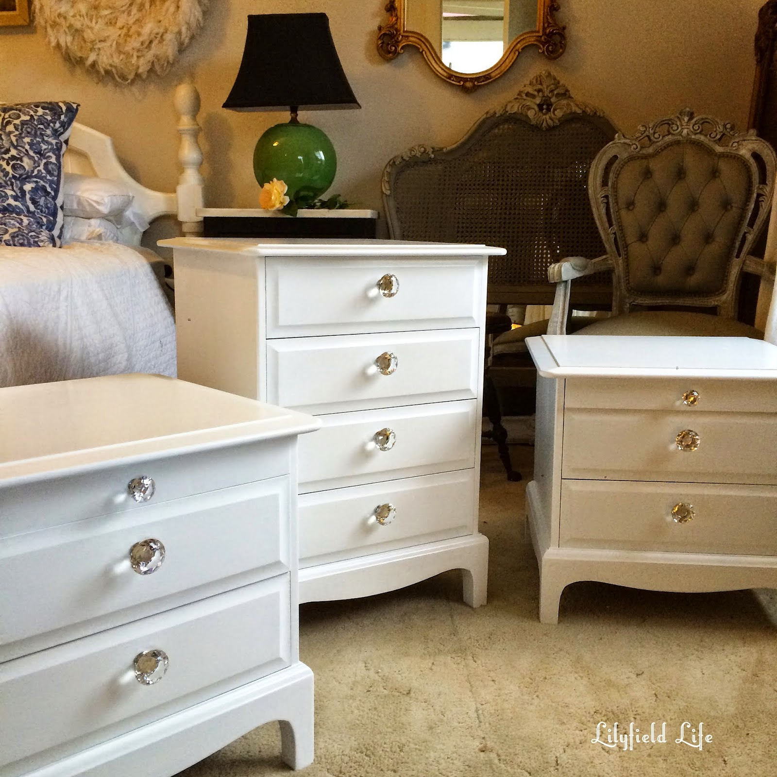 painted bedroom furniture lilyfield single bed this 12774