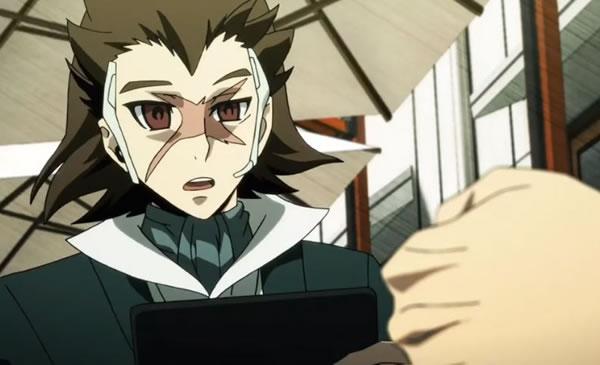 Keishichou Tokumubu Tokushu Kyouakuhan Taisakushitsu Dainanaka: Tokunana Episodio 03