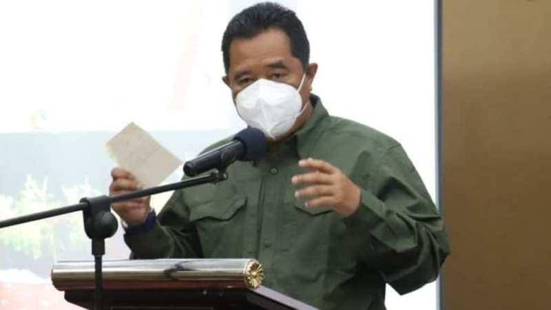 Pjs Gubernur Kepri Himbau Masyarakat Laporkan ASN Tak Netral