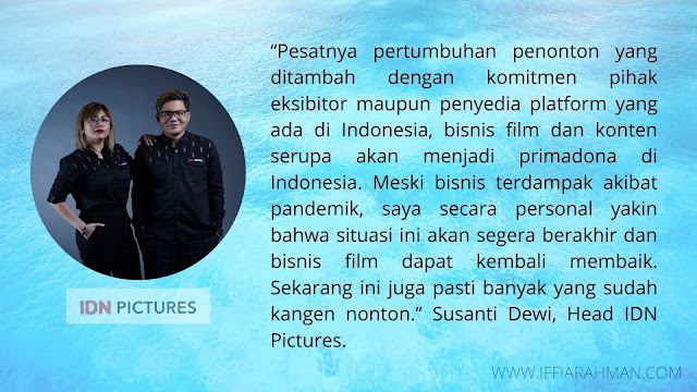 Susanti Dewi Head IDN Pictures