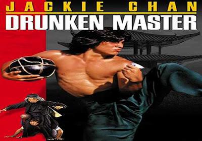 فيلم Drunken Master