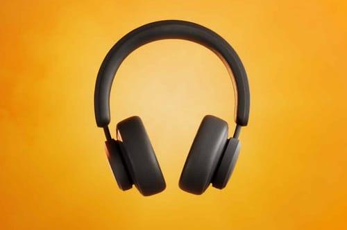Urbanista produces solar powered headphones