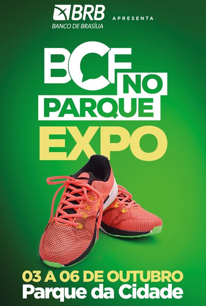 Workshopp: EVENTO 03 a 06/10: BCF para crianças