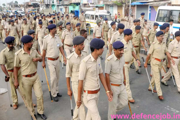 Maharashtra Police Recruitment 2020 – Apply Online for 1847 Constable Posts