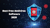 Best Free Antivirus Software 2020