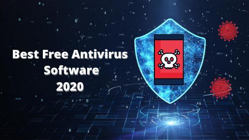 Best Free Antivirus Software 2020