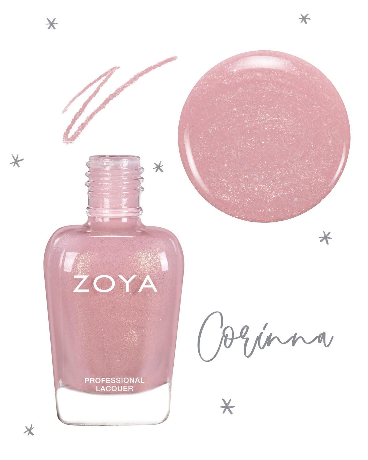 Zoya Corinna