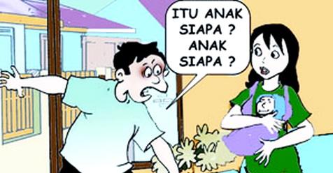 Jika Lelaki Boleh Poligami, Kenapa Perempuan Tak Boleh Poliandri? Ternyata Ini Alasannya!
