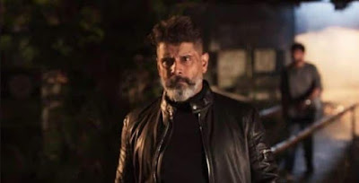 Kadaram Kondan full movie tamilrockers