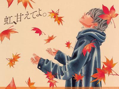 Niji, Amaete yo de Aoki Kotomi