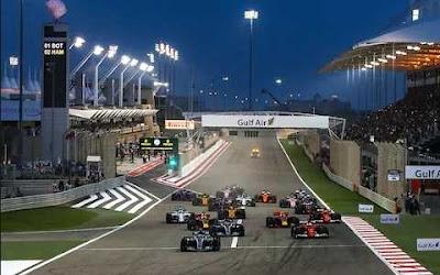 Bahrain Grand Prix 2019