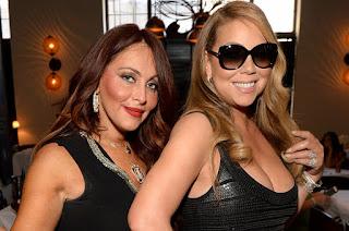 Mariah Carey Assistant