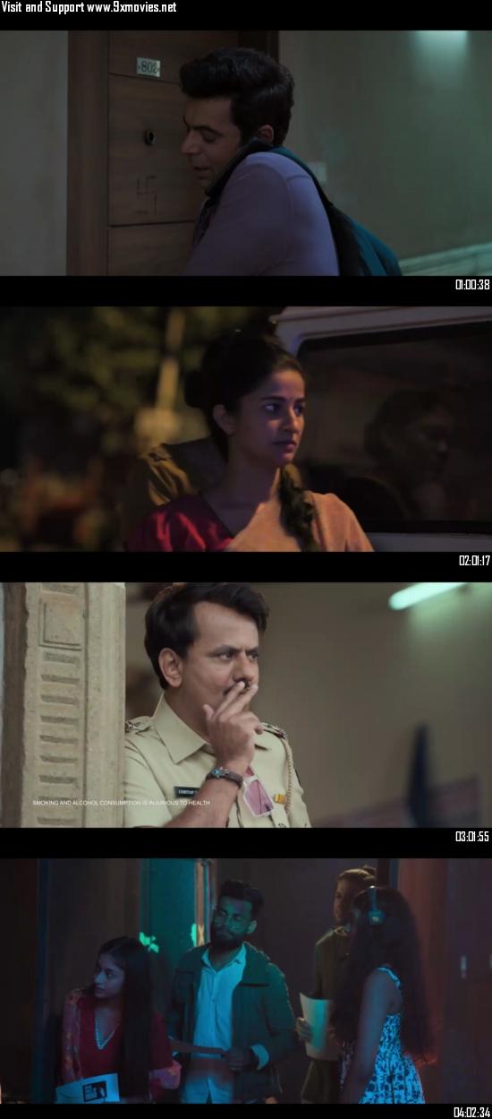 Sunflower 2021 S01 Hindi Complete 720p 480p WEB-DL 2.8GB