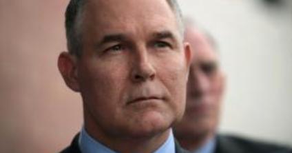 EPA chief Scott Pruitt resigns amid scandals, citing ...