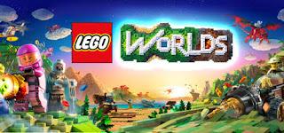 LEGO Worlds PC Hileleri