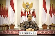 PPKM Darurat Berakhir 25 Juli, Ini Permintaan Jokowi ke Pedagang