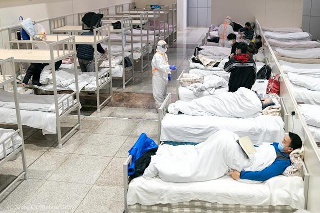 الولايات المتحدة تخصّص ملايين الدولارات لمكافحة فيروس كورونا