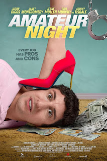 Watch Amateur Night (2016) movie free online