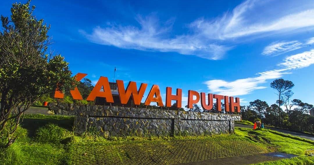 Jam Buka Dan Harga Tiket Masuk Kawah Putih Ciwidey Bandung Terbaru Wisatainfo
