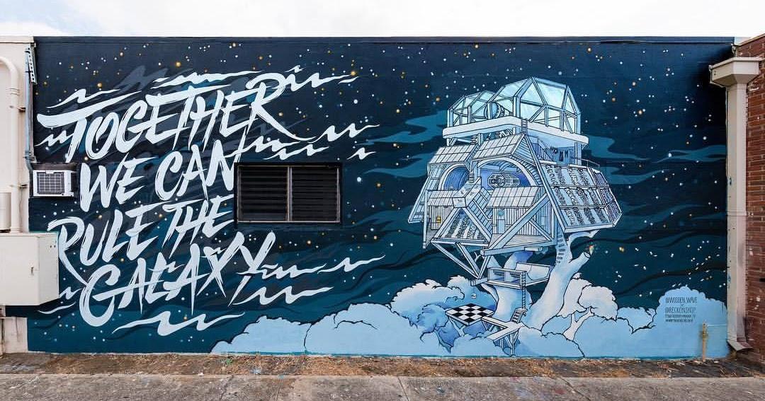 Die Sendung Mit Der Maus Erklart Uns Graffiti