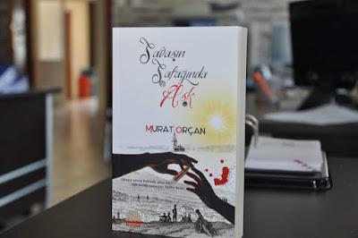 Savaşın Şafağında Aşk Murat Orçan